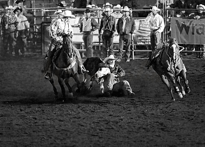Lynden Rodeo '10