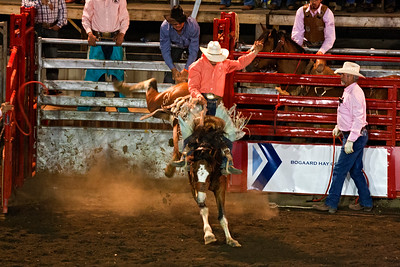 Lynden Rodeo 2012