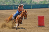 Barrel Racing_0056