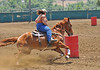 Barrel Racing_0057