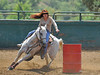 Barrel Racing_0040