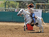 Barrel Racing_0033