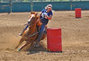 Barrel Racing_0073