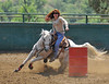 Barrel Racing_0039