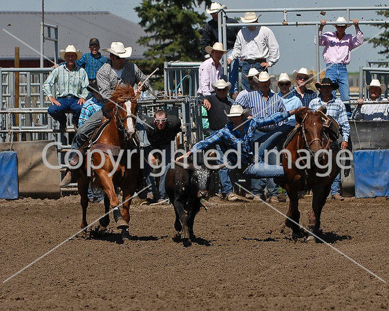 2010 Nanton Friday Slack