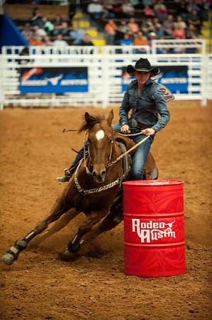 Rodeo Austin, 2013