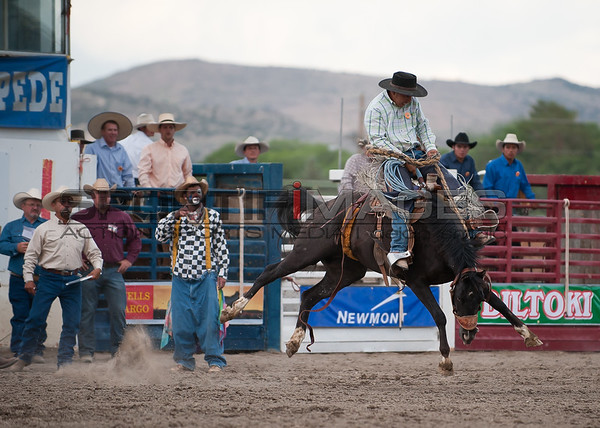 Silver State Stampede