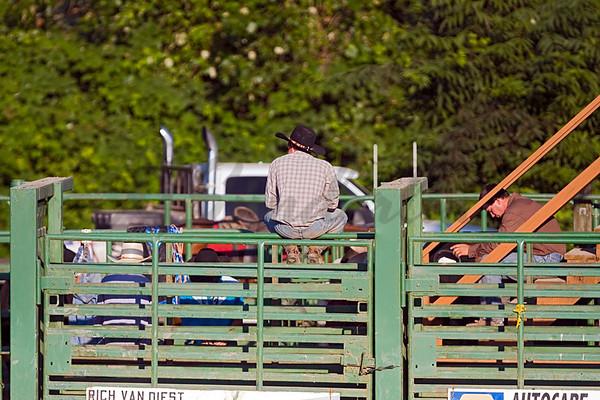 Sumas Bull-A-Rama 6 Aug 2011