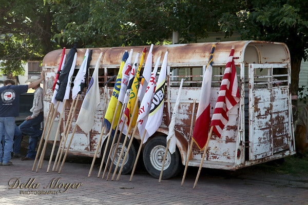 Rodeo Parade 2014