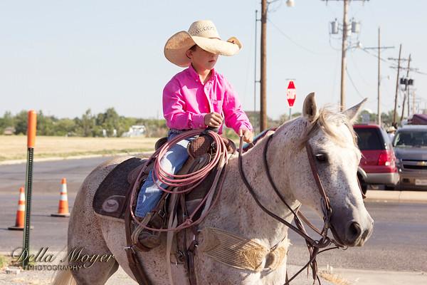 TOT Rodeo Parade 2017