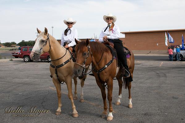 2018 TOT Rodeo Parade
