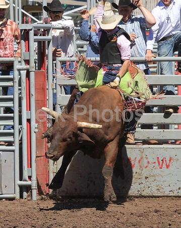 Bickleton Rodeo 2010