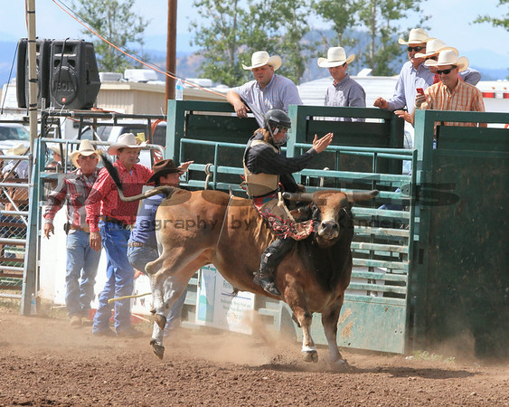 Goldendale Rodeo