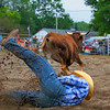 Oops! at the rodeo