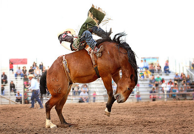 Santa Fe Rodeo