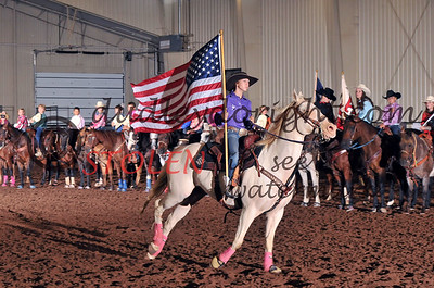 AJRA FINALS-Levelland, Texas-July 30-Aug 4, 2013
