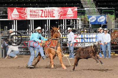 BUC DAYS PRCA Rodeo-Corpus Christi, Texas- April 17-21, 2013