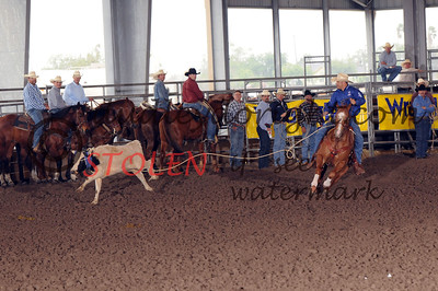 BUC DAYS Roping/ RanchRodeo-Robstown, Texas-April 14-16, 2013