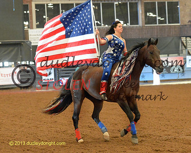 Cowboy Capital of World PRCA- Stephenville, Texas-Sept 27-29, 2013