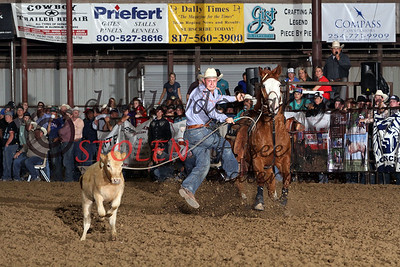 Joe Beaver Jr Superstar Roping-Salado, Texas-March 29-31, 2013
