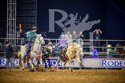 Rodeo Houston March 5 HR-2029