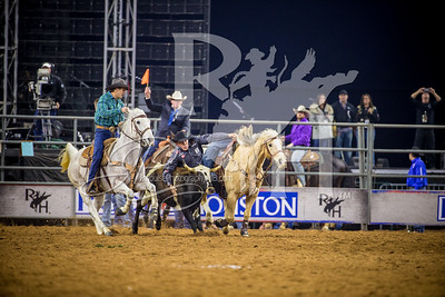 Rodeo Houston March 5 HR-2026