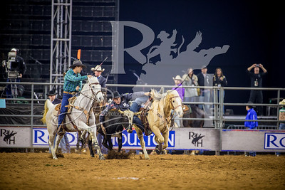 Rodeo Houston March 5 HR-2027