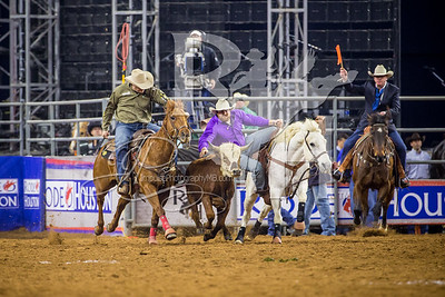 Rodeo Houston March 5 HR-1951