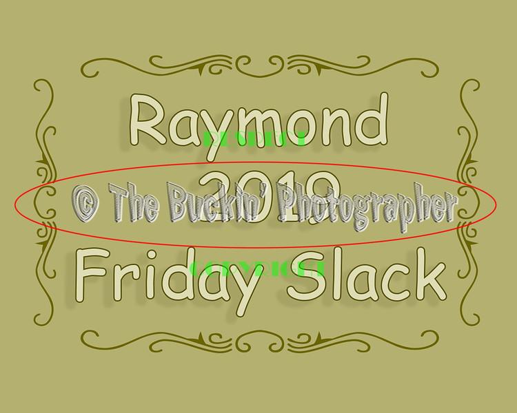 Ray2019FridaySlack