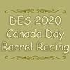DES2020CanadaDayBarrelRacing