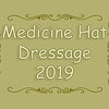 MH Dressage 2019