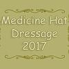 MH Dressage 2017