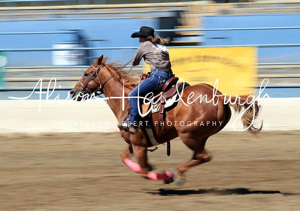 Camarillo Western Classic ~ 2010