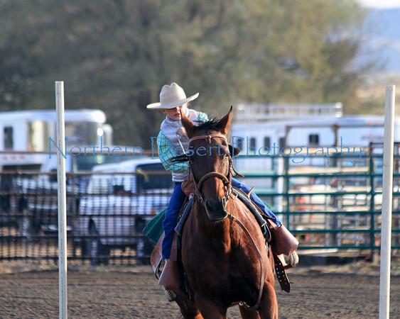 Pyramid Lake Jr. Rodeo ~ 2010