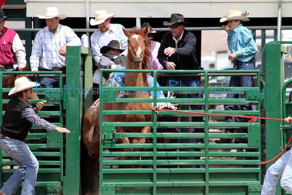 Washoe High School Rodeo ~ 2010