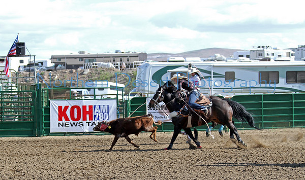 Team Roping ~ Saturday