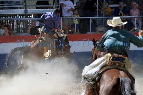 Yerington Ranch Rodeo ~ Saturday