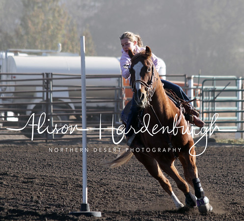 Pyramid Lake Junior Rodeo ~ 2011