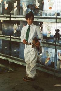 Eliot at fair 1993