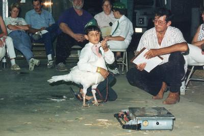 Eliot at fair 1994