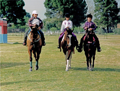 Willows 4-H Horseshow
