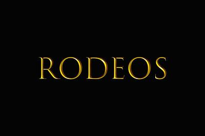 Rodeos