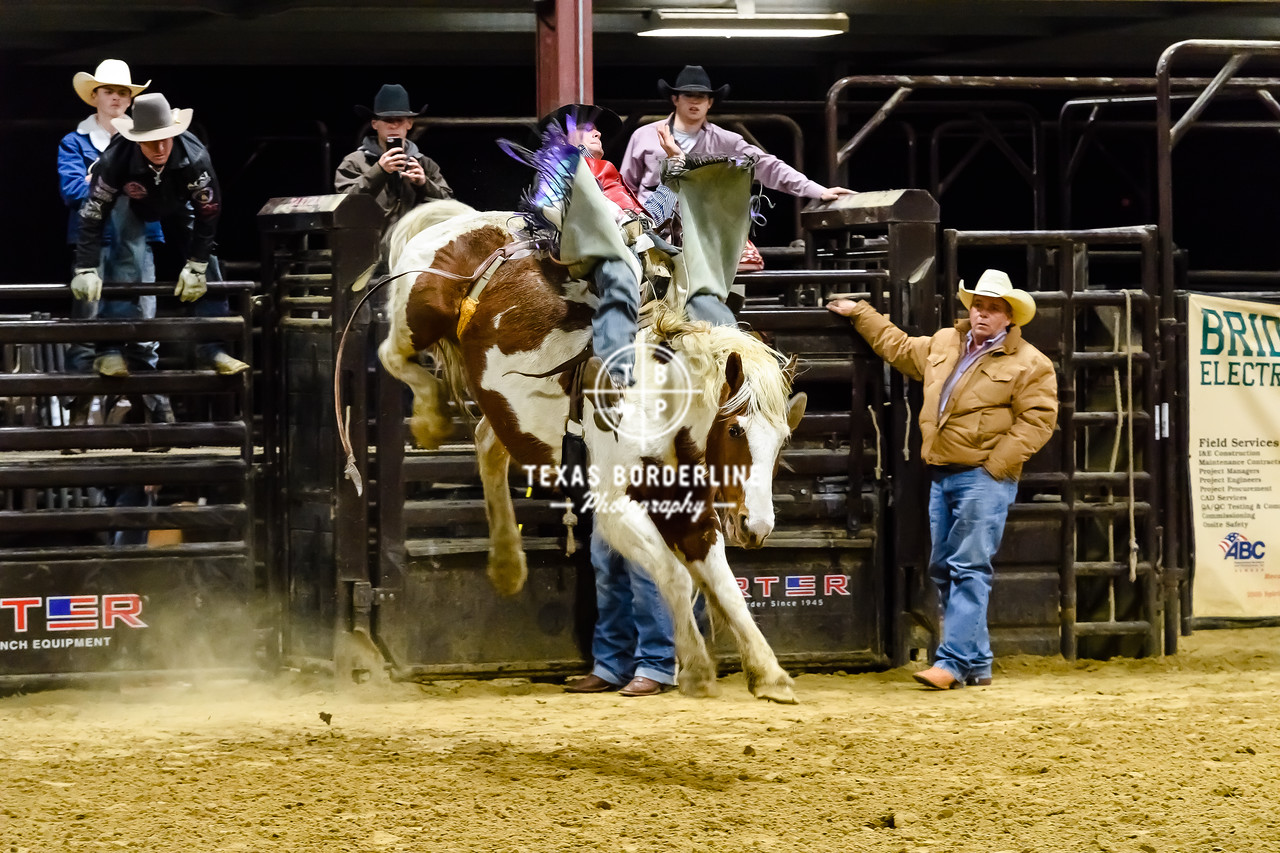 February 03, 2018-T2 Arena 'Sabine River Ford Pro-Rodeo-ND5_9098-