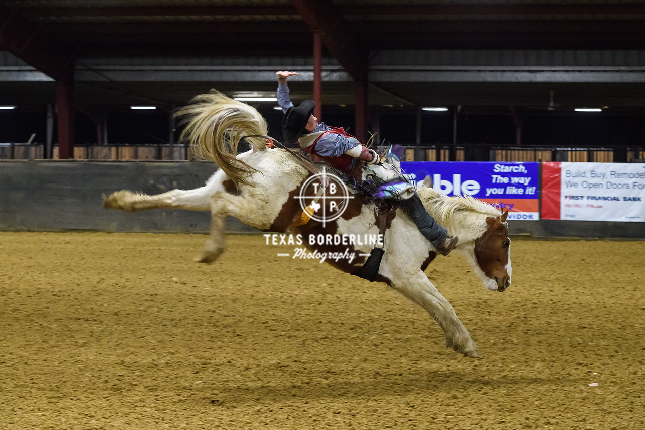 February 03, 2018-T2 Arena 'Sabine River Ford Pro-Rodeo-ND5_9113-