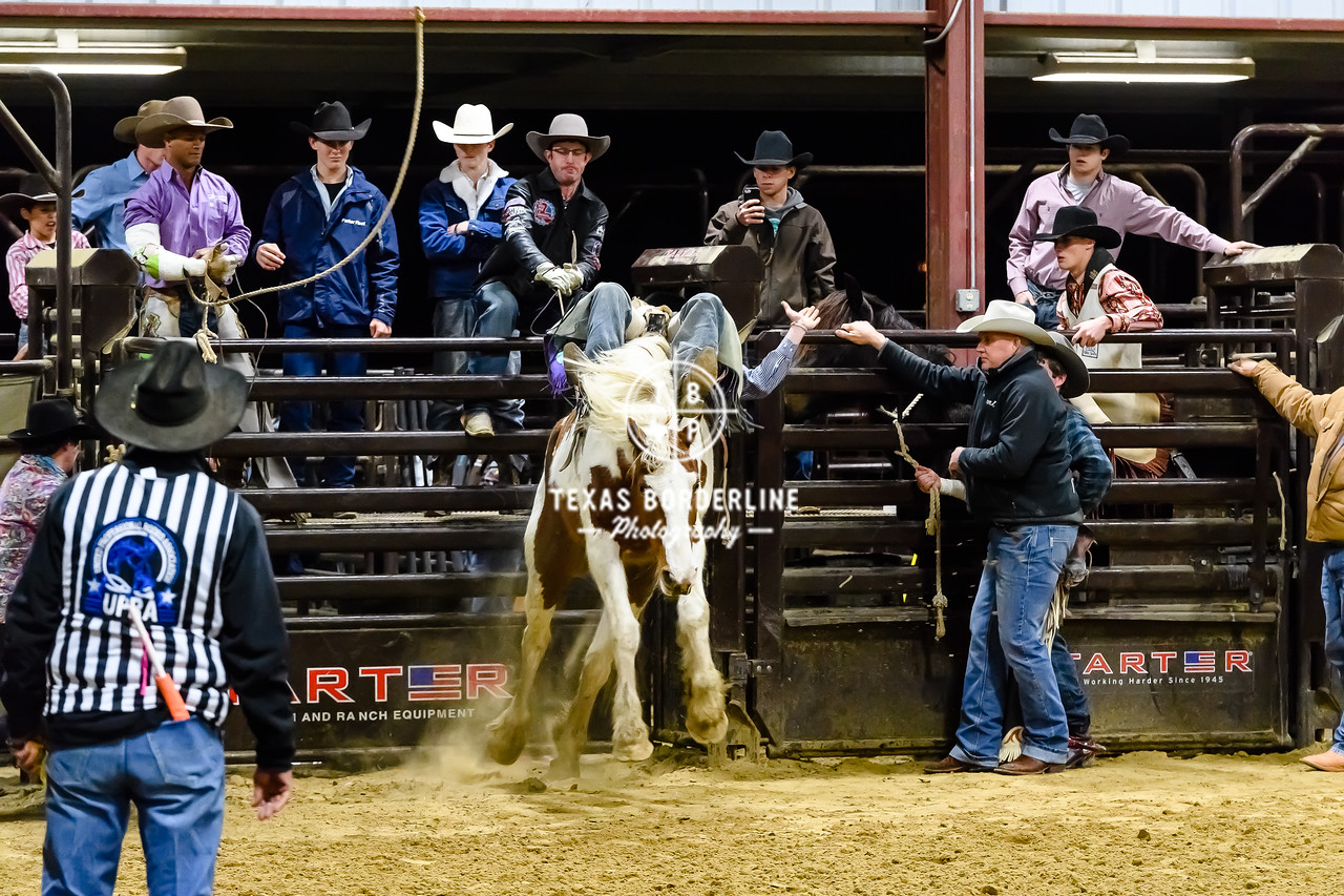 February 03, 2018-T2 Arena 'Sabine River Ford Pro-Rodeo-ND5_9095-