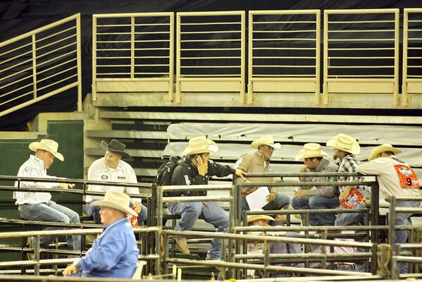 2013 Wrangler PRCA Champions Challenge Rodeo