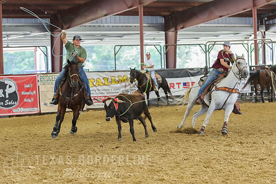 October 01, 2016-T2 Arena 11 Roping and Champion Round-TBP_0880-