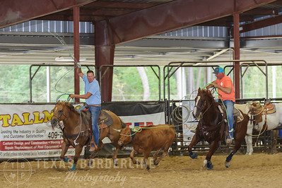 October 01, 2016-T2 Arena 11 Roping and Champion Round-TBP_1867-