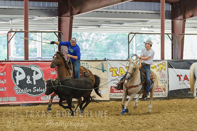 October 01, 2016-T2 Arena #9 Roping and dummy roping-TBP_0548-