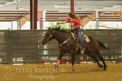 October 02, 2016-T2 Arena 'Rope For Kids' Barrel Racing-TBP_2359-